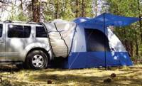 2005-2011 Pathfinder - Pathfinder Exterior Products - Pathfinder Hatch Tent