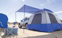 2005-2011 Xterra - Exterior Accessories - Xterra Hatch Tent