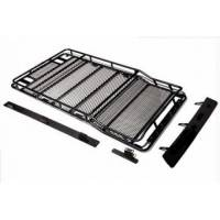 Cargo Racks & Accessories - One-Piece Cargo Racks - Xterra Ranger Rack