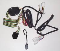Pathfinder Towing Light Wiring Kit