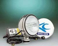 "HID Lights - Flood Lights - 6"" HID Stainless Steel Flood Light"