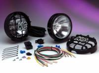 SlimLites - Driving Lights - Black Driving SlimLite System