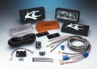 KC Hi-Lites - KC Hi-Lites 26 Series Lights - KC Hi-Lites All Season Lighting System