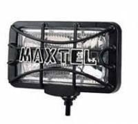 Lighting & Light Accessories - Off Road Lighting - 7 Inch Off Road Light