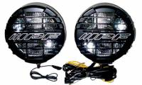 Lighting & Light Accessories - IPF Lights & Accessories - IPF Xtreme Sports Series Driving Light