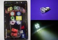 LED Lights - Hardbody - Hyper White, Blue or Green LED Replacement Bulb