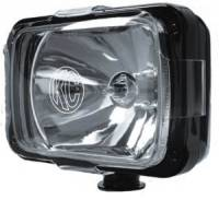 KC Hi-Lites - 69 Series - Black Long Range Light System