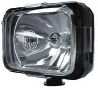 KC Hi-Lites - 69 Series - Black Long Range Light System