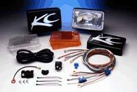 57 Series - All Season Light Kits - Chrome All Season Light System