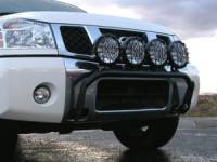 Light Bars, Guards & Other Accessories - Light Bars - Titan Front Light Bar