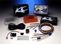 57 Series - All Season Light Kits - Stainless Steel All Season Light System