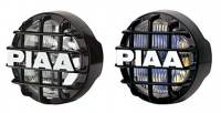 PIAA Lamps - 510, 520, 525, 540, 550 & 580 Series Lights - 510 Series Ion Crystal Fog Lamp Kit