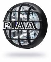 PIAA Lamps - 510, 520, 525, 540, 550 & 580 Series Lights - 525 Series Clear High & Plasma Ian Low Beam Light Kit