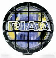 PIAA Lamps - 510, 520, 525, 540, 550 & 580 Series Lights - 520 Series Ion Crystal Black Driving Light Kit