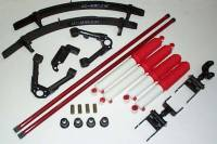 Hardbody - Suspension Packages - The Articulator Suspension Package With RS9000XL Shocks