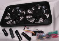 Performance - Performance Fans & Coolers - Electric Cooling Fan