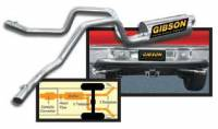 Titan Stainless Steel Extreme Dual Exhaust