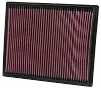 Performance - K&N Air Filters - K&N Air Filter