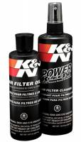 Performance - K&N Air Filters - Cleaning Kit