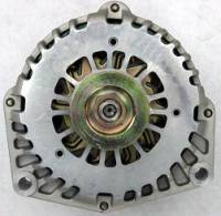 Alternators - Frontier Alternators - Mean Green 200 Amp Alternator