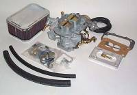 Performance - Carburetors - High Performance Carburetor