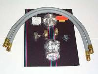 Performance - Oil Relocation Kits - Oil Filter Relocation Kit