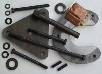 Performance - Pulleys - Three Bolt Puller Tool Kit