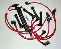 Performance - Spark Plug Wires - 8mm Silicone Spark Plug Wires