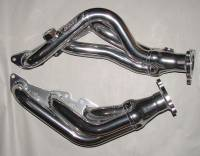 Headers - Frontier - Doug Thorley Long Tube Ceramic Coated Headers