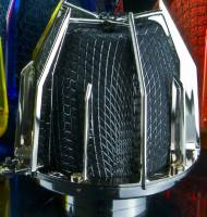 Air Intakes - Performer Intakes & Extras - Super Performer Replacement Filter