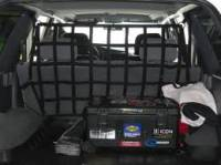 Racks, Hitches & Cargo Accessories - Raingler Cargo Nets - XTERRA BARRIER NET