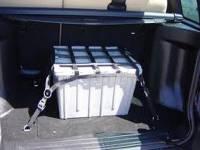 Racks, Hitches & Cargo Accessories - Raingler Cargo Nets - XTERRA CARGO NET