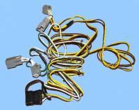 Xterra Towing Light Wiring Kit