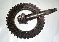 5.13-5.142 Ring & Pinion - Frontier - C200 Ring & Pinion 5.142