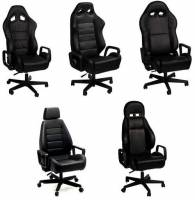 Seats and Seating Extras - Installation Hardware & Options - Office Chair Kit