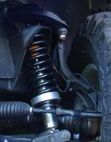 Front Suspension Components - Pathfinder - Front Coil Over Shocks & Coils