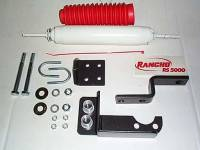 Steering Upgrades & Alignment Products - Steering Enhancement Packages - Xterra Steering Enhancement Package