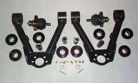 Front Suspension Components - Frontier - Frontier Front Suspension Lift