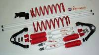 1987-1995 Pathfinder - Suspension Packages - Pathfinder Deluxe Suspension Package With RS9000XL Shocks