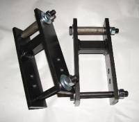 Frontier Adjustable Lift Shackles - Image 3