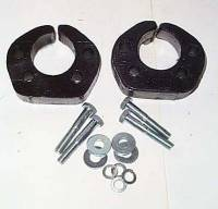 Front Suspension Components - Pathfinder - Pathfinder Ball Joint Spacers