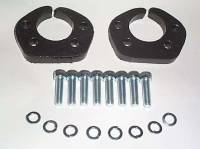 Front Suspension Components - Xterra - Xterra Ball Joint Spacers