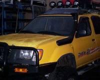 Nissan - Snorkels - Frontier Snorkel