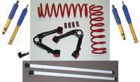 1987-1995 Pathfinder - Suspension Packages - Pathfinder Deluxe Suspension Package With Bilstein Shocks