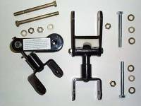 Rear Suspension Components - Hardbody - Hardbody Revolver Shackles