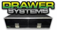 Trail Gear - Destination Gear - Drawer Systems
