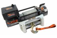 Mile Marker Winches - Waterproof Winches - SEC8 Winch