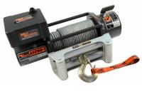 Mile Marker Winches - Waterproof Winches - SEC 9.5 Winch
