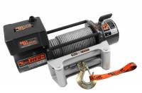 Mile Marker Winches - Waterproof Winches - SEC12 Winch