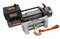 Mile Marker Winches - Waterproof Winches - SEC15 Winch